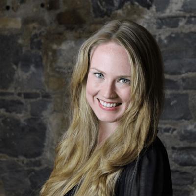 Sarah Doyle 'Compassion and Care'