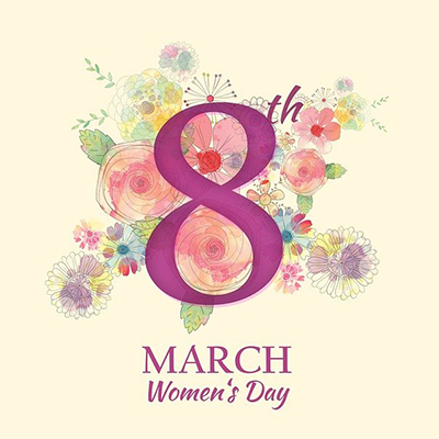 International Women's Day Special Episode
